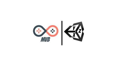 Unity İle Kod Yazmadan Video Oyun Yapımı