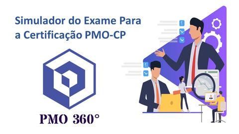 PMO-CP: Simulador do Exame de Certificação