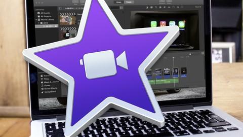 iMovie - Como criar e editar vídeos no seu Mac