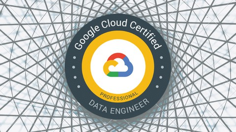 Google Professional Data Engineer (PDE) Practice Test 2021