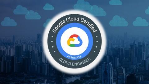 Google Associate Cloud Engineer (ACE) Practice Test 2021