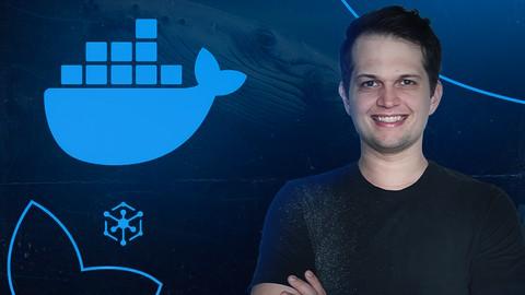 Docker para Desenvolvedores (com Docker Swarm e Kubernetes)