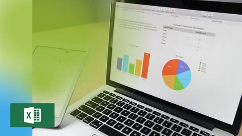 Curso de Excel + Projeto Dashboard