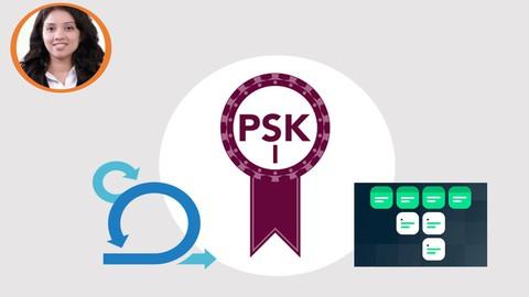 Professional Scrum with Kanban (PSK I) Certification Prep