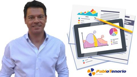 Análisis de Marketing y Ventas con Excel