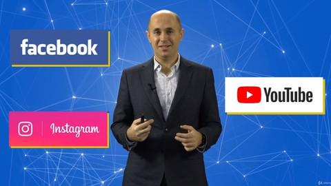 SMM стратегия 2021. Как продавать в социальных сетях?