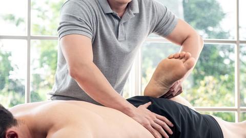 Sports Massage: The Technique Masterclass (2 CEUs)