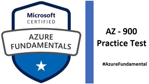 AZ-900 : Azure Fundamental Practice Test