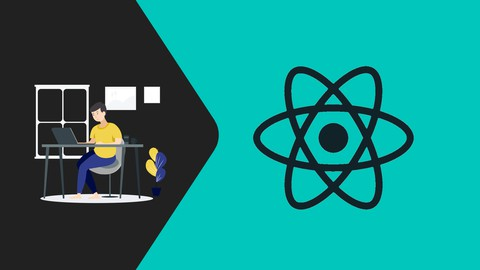 Master React JS with 10 Hands-On Projects