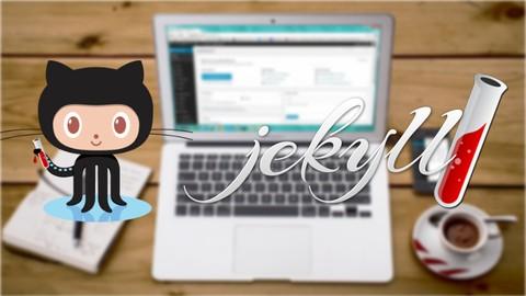 Jekyll ile Blog Sitesi Yapın