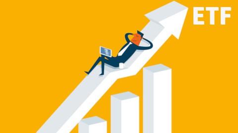 Passives Investieren mit ETFs | Passiver Vermögensaufbau