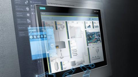 Tia Portal ile HMI Operatör Panel Programlama (1)