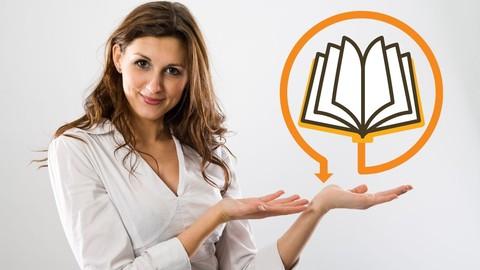 Generar ingresos pasivos publicando un EBOOK en Amazon+BONUS