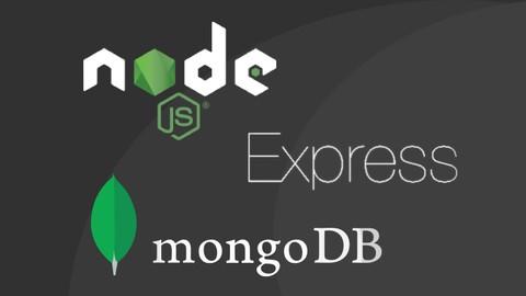 NodeJS com Express e MongoDB