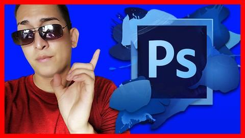 Photoshop para Redes Sociales (Básico)