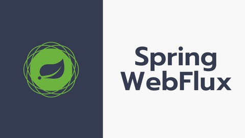 Reactive Microservices with Spring WebFlux