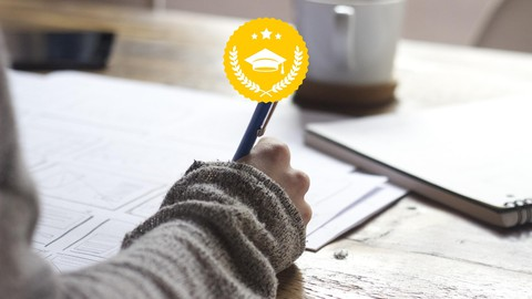 Certification in Editing and Proofreading - Masterclass