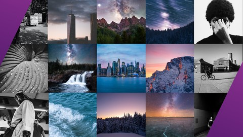 Find Your Photography Style: Improve Your Photography Today