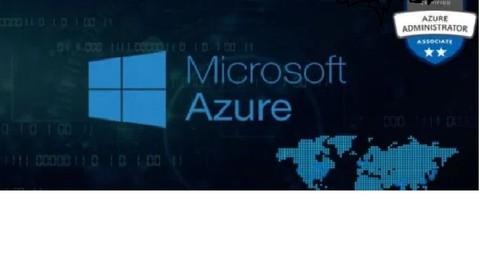Exam AZ-104: Microsoft Azure Administrator