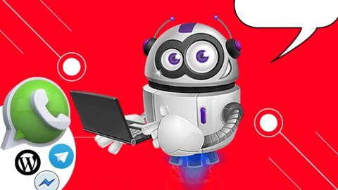 Chatbot para Negócios com Dialogflow