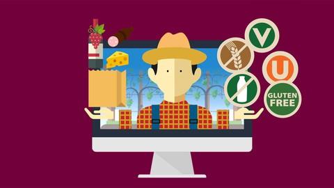 Food Online: normativa e linee guida
