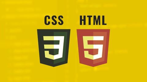 HTML 5 ve CSS 3 | Sıfırdan İleri Seviye Web Site Kodlamak