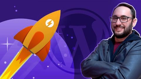 Optimização de Sites com WP Rocket