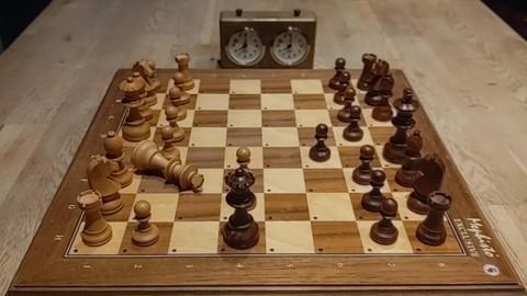 Schach für Anfänger (Bauerndiplom)