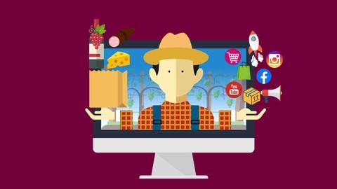Web Marketing e agroalimentare