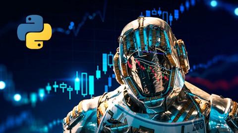 Crea Estrategias y Robots de Trading Algorítmico con Python
