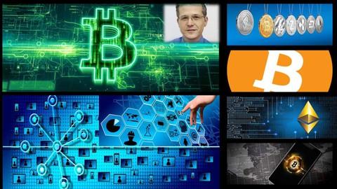 Masterclass:Bitcoin/Kryptowährung/Blockchain für Einsteiger