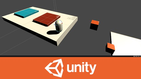 Develop FPS Game with Unity3D 2021