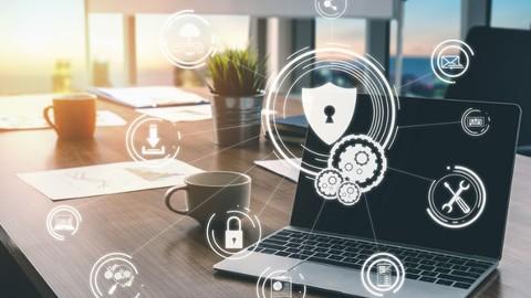 [2021] Lead Cybersecurity: Certification Exam Simulator