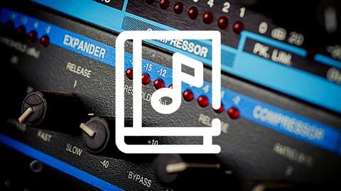 Compresión de Audio en Música Electrónica