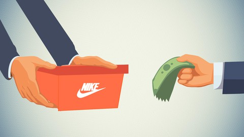 Das Sneaker Reselling Buisiness-Mit Sneakern Geld verdienen