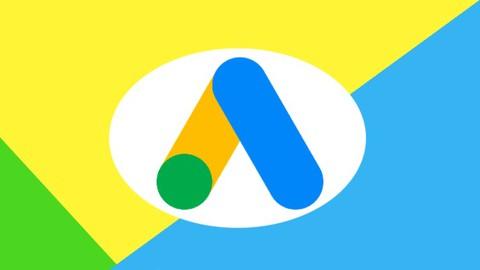 Google Ads Super Actualizado de Cero a Experto Certificación