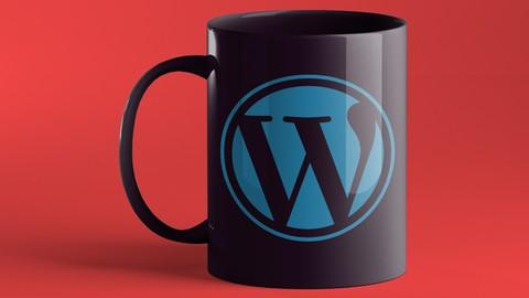 Introducción a Wordpress 2021 para crear sitios web
