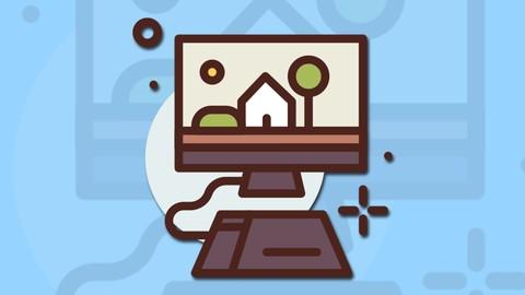 Introducción al dibujo digital en Clip Studio Paint