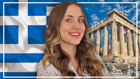 Greek for Beginners: Learn 500 Most Useful Greek Phrases
