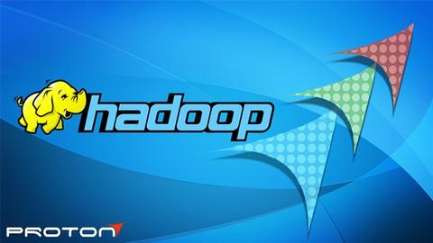 Working with Hadoop (Mar 2021)