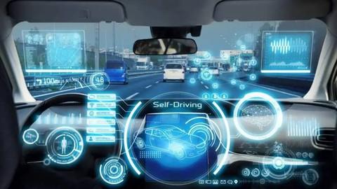 Autonomous Cars: The Complete Computer Vision Course 2021