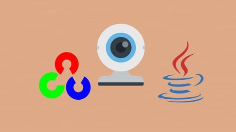 OpenCV and Java: Build a Webcam Biofeedback Game