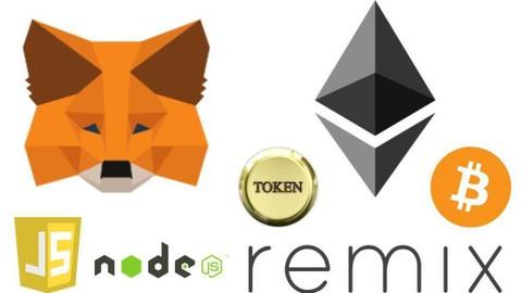Build DApps In Ethereum Blockchain & solidity بالعربي