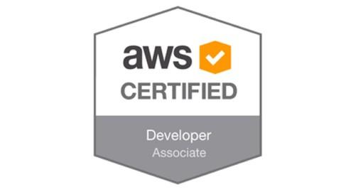 AWS Certified Developer -Associate 2021 - Practice Exam