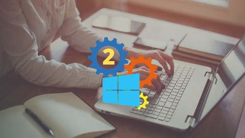 Windows 10 Troubleshooting For IT Support - Part 2