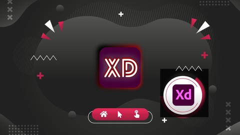 Profesyonel Düzey Adobe Xd Kursu | Mobil Design Develooper