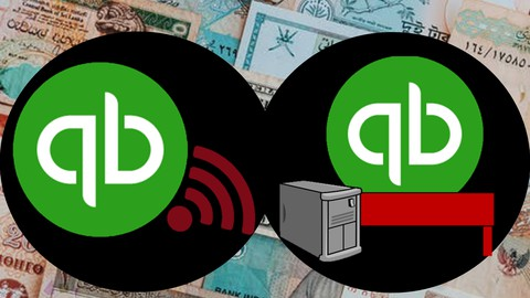 QuickBooks Desktop vs QBO Multiple Currencies