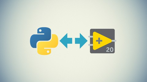Integrating Python Code in LabVIEW