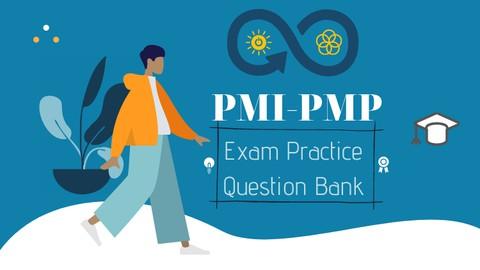 PMP - Project Management Professional - Question Bank