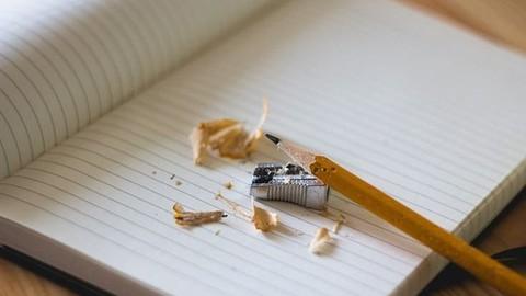 Masterclass gratuita Escribe para ser feliz